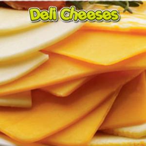DELI CHEESES
