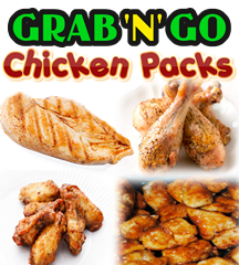 Chicken Items