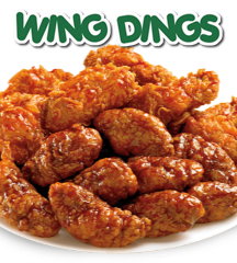 Wing Dings