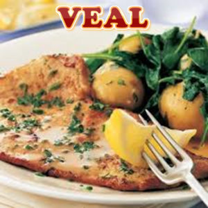 Veal